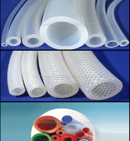 Silicone Tubing, Rubber Gaskets, PTFE Products, Silicone Rubber