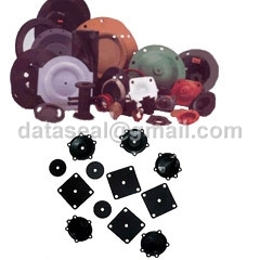 Rubber Diaphragms
